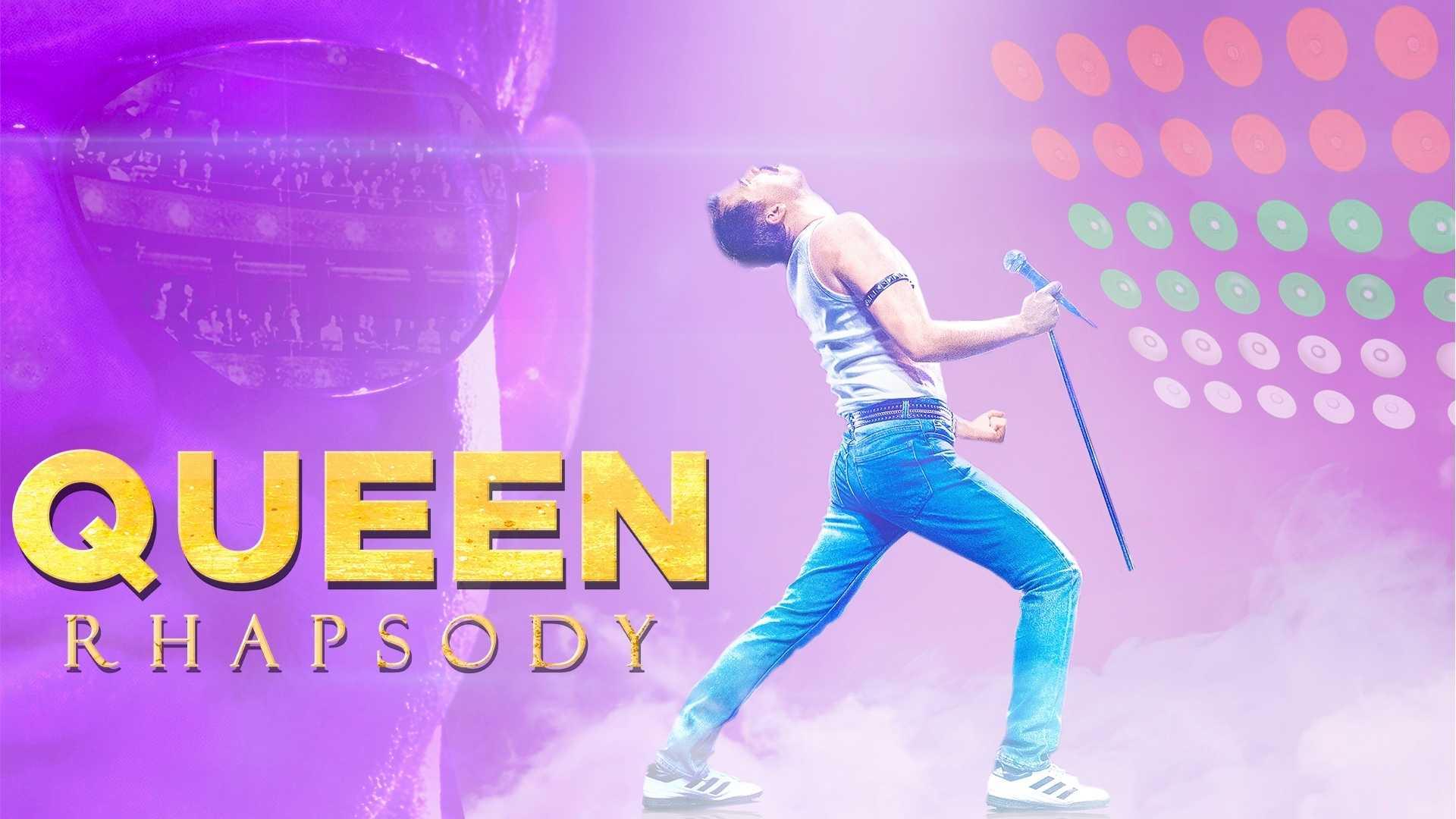 Queen Rhapsody on 04/11/2021