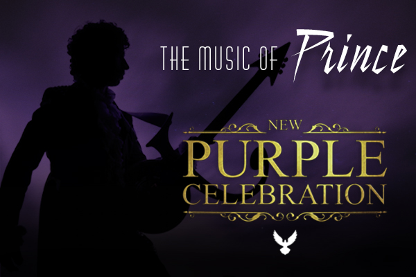 The Music Of Prince on 06/01/2022
